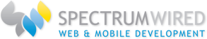 Spectrum Wired logo